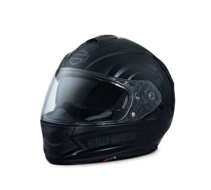 Frill Airfit Sun Shield X03 Full-Face Helmet