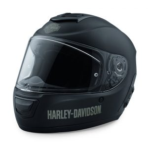 Boom!™ Audio N02 Full-Face Helmet